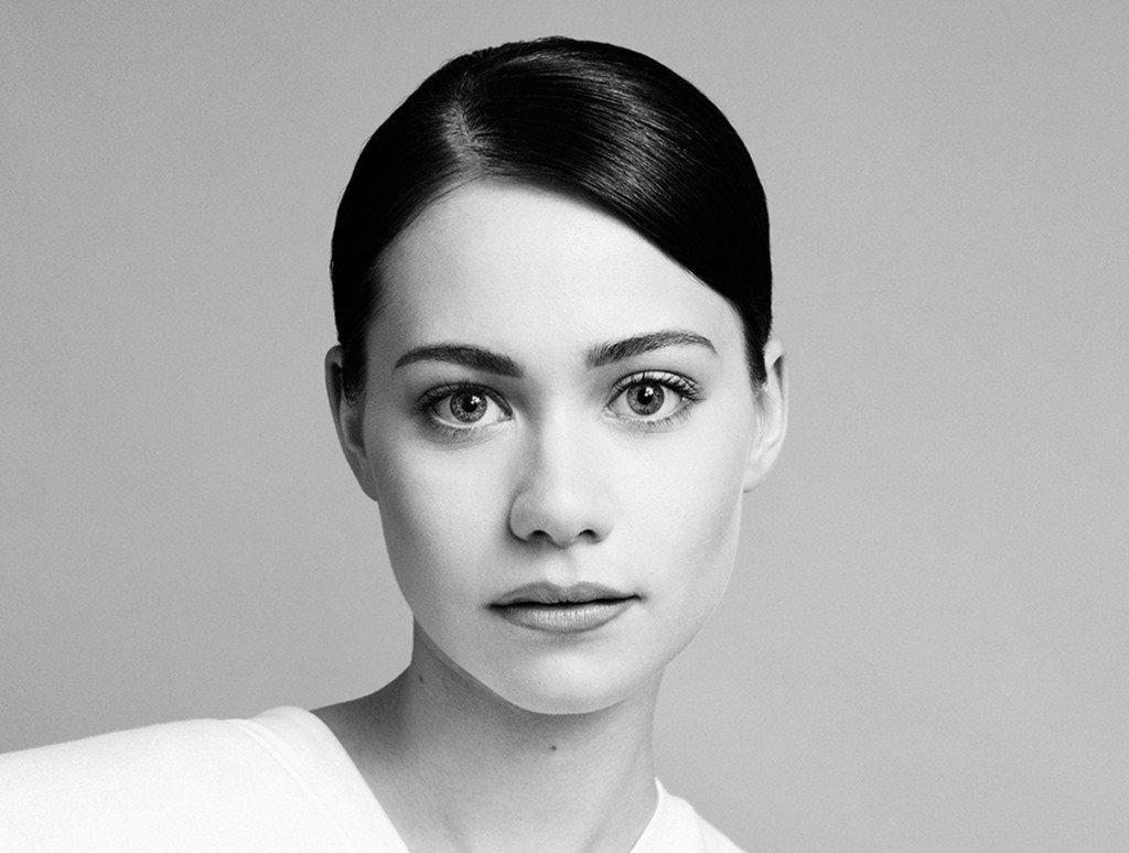 "Amanda Leighton amanda leighton joins cast of ""the fifth victim"
