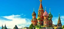 UNIVERSALTALENT ANNOUNCES EXPANSION INTO RUSSIA
