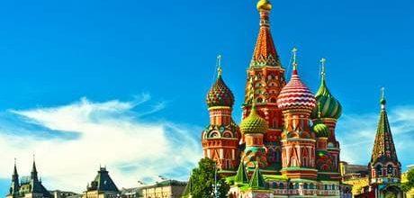 UNIVERSALTALENT ANNOUNCES EXPANSION INTO RUSSIA