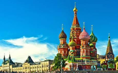 UNIVERSALTALENT ANNOUNCES EXPANSION IN RUSSIA