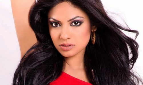 UNIVERSALTALENT SIGNS BOLLYWOOD ACTRESS TO EXCLUSIVE MANAGEMENT DEAL
